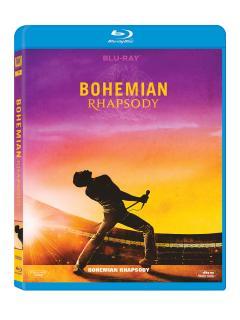 Bohemian Rhapsody (Blu Ray Disc) / Bohemian Rhapsody