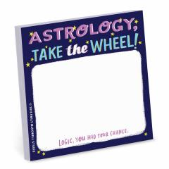 Sticky Notes - Astrology