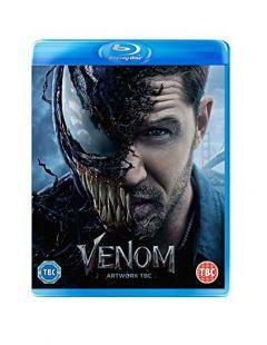 Venom (Blu-Ray Disc) / Venom