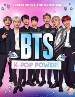 BTS, K-Pop Power!
