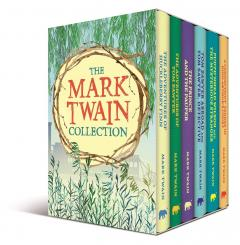 Mark Twain Collection (Box Set)