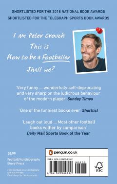 How to Be a Footballer