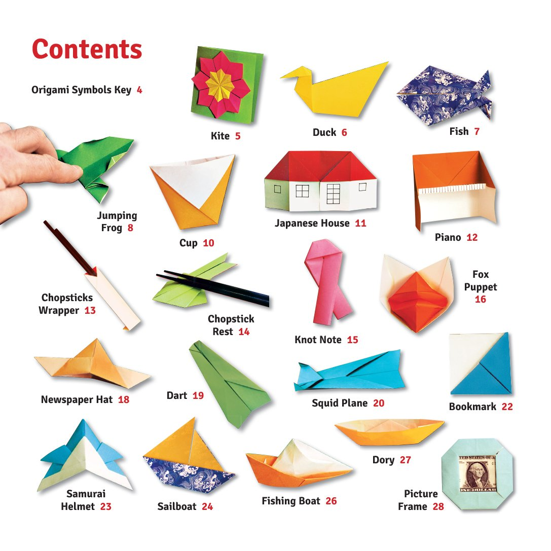 Origami Kit For Dummies - Buy Online in Antigua and Barbuda ... | 1087x1087