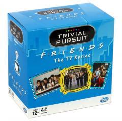 Joc Trivial Pursuit - Friends