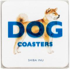 Suport pahar - Dog Coaster
