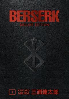 Berserk Delux - Volume 1