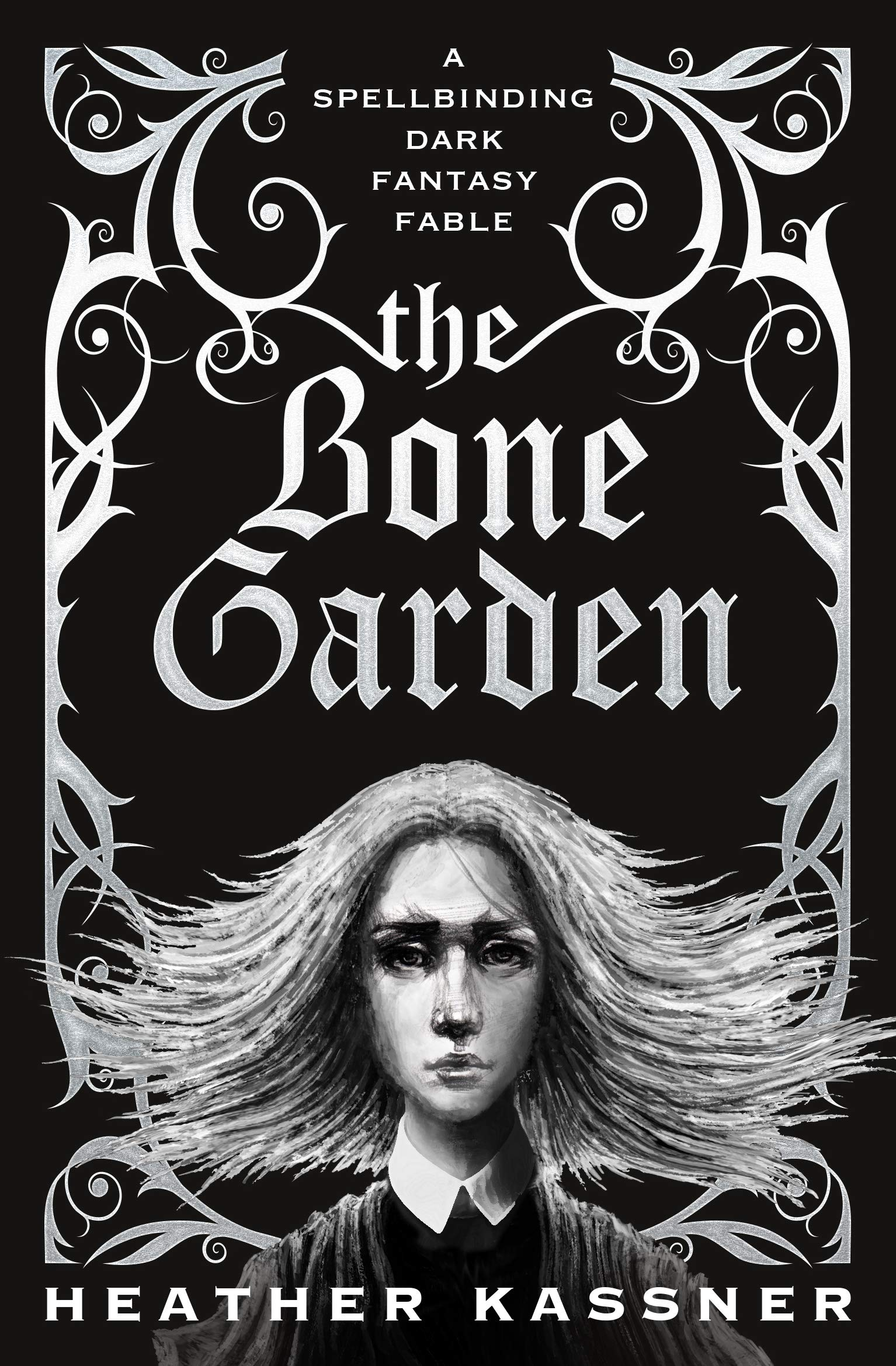 The Bone Garden - Heather Kassner