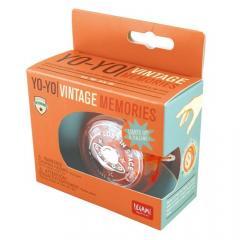 Jucarie Yo-Yo - Vintage