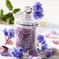 Bomboane - Violettes