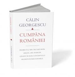 Cumpana Romaniei