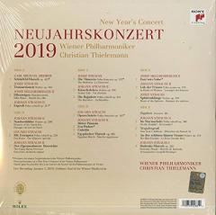Neujahrskonzert 2019 - New Year's Concert 2019 - Vinyl