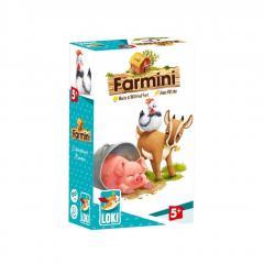 Board game - Farmini