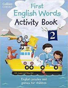 Activity Book 2