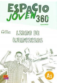 Espacio Joven 360