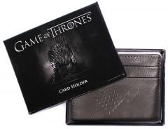 Suport pentru carduri - Game of Thrones - Winter Is Coming