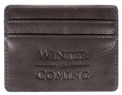 Suport pentru carduri - Game of Thrones - Winter Is Coming