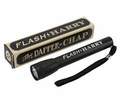 "Lanterna - The Dapper Chap ""Flash Harry"" Torch"
