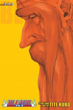 Bleach (3-in-1 Edition) Volume 20