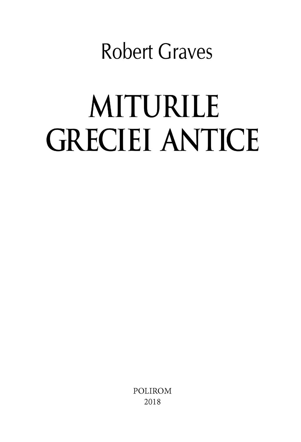 descrierea grecilor în opțiuni
