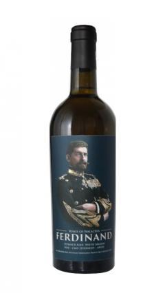 Vin alb - Ferdinand - Feteasca Alba, 2016, sec
