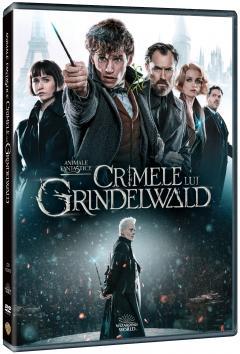Animale Fantastice: Crimele lui Grindelwald / Fantastic Beasts: The Crimes of Grindelwald