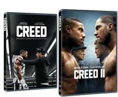 Pachet: Creed I+II