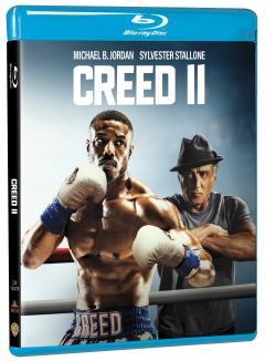 Creed II (Blu-Ray Disc)