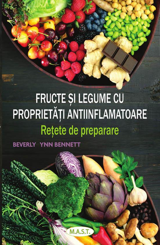 Dieta antiinflamatoare  Cum ne poate ajuta dieta fara gluten sa eliminam inflamatia din organism?