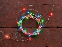 Luminite Copper String - Multicolor