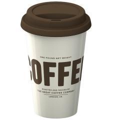 Cana voiaj cu perete dublu - Coffee