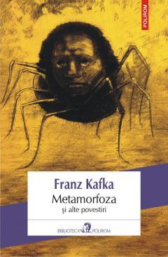 Metamorfoza si alte povestiri