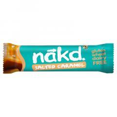 Baton - Nakd Salted Caramel