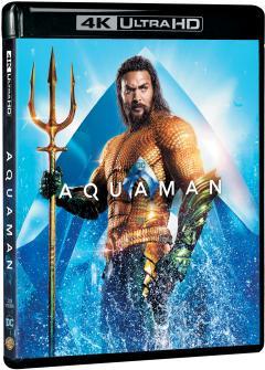 Aquaman (4k UHD)