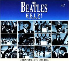Beatles - Help! In Concert