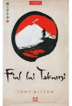 Fiul lui Takumi
