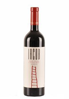 Vin rosu - Iacob, 2015, sec