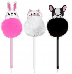 Pix - Pom Pom - Cute Pets