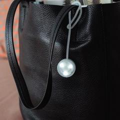 Luminita pentru geanta din silicon