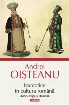 Narcotice in cultura romana - Istorie, religie si literatura