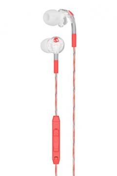 Casti Skullcandy - Bombshell Mash UP Clear / Coral