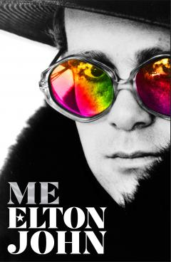 Me, Elton John