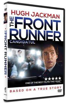 Candidatul / The Front Runner