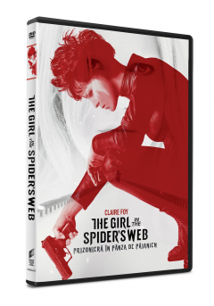 Prizoniera in panza de paianjen / The Girl in the Spider's Web