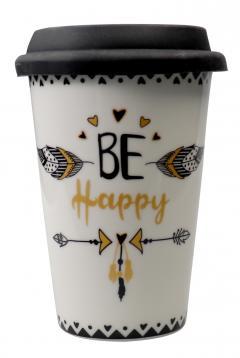 Cana de voiaj - Happy