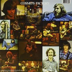 Cosmo's Factory - Vinyl