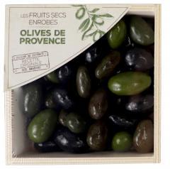 Drajeuri de ciocolata - Vintage Olives