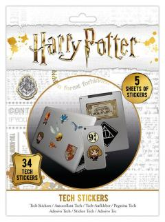 Stickere - Harry Potter - Artefacts