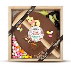 Ou de ciocolata - Oeuf A Casser Chocolat Lait