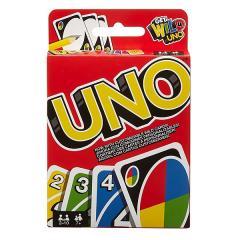 Joc de carti - Uno