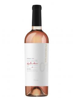 Vin rose - Valahorum, Sec, Pinot Noir, 2018